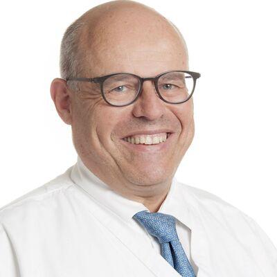 Multiples Myelom Experte Professor Jakob Passweg