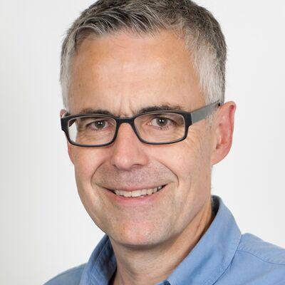 Prof. Lukas Bubendorf