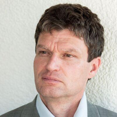 Professor Guy Bodenmann