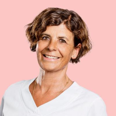 Breast Care Nurse Caroline Elsaesser