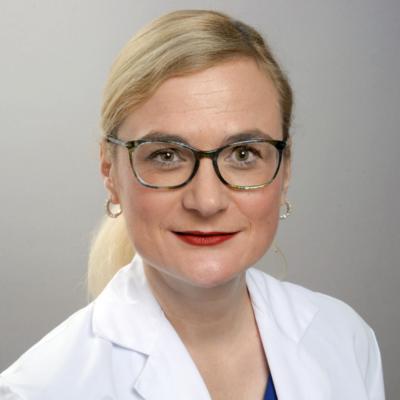 Brustkrebs Genexpressionstest Expertin Dr. Cornelia Leo