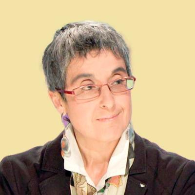 Brustkrebs Schwangerschaft: Expertin Olivia Pagani