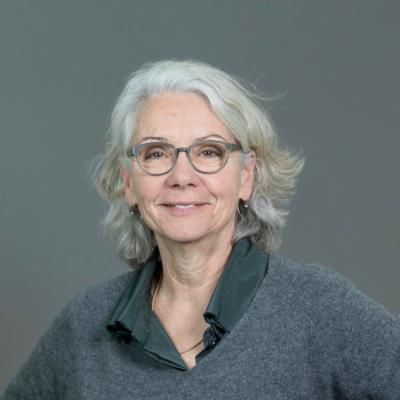 Geheilt aber nicht gesund - Expertin Dr. Brigitta Wössmer