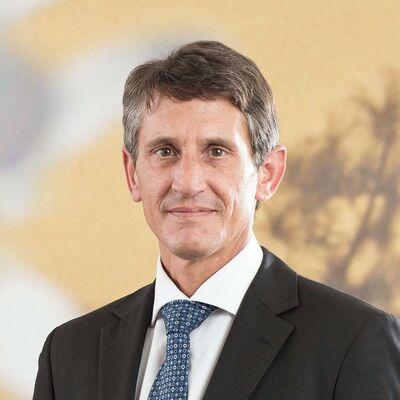 Gynäkologische Krebserkrankungen Experte Andreas Günthert
