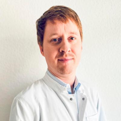 Lungenkrebs Strahlentherapie Experte Dr. Finazzi