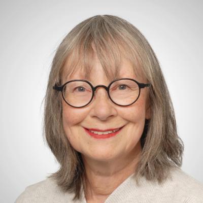 SAKK Patientenrat Expertin: Ursula Ganz-Blättler